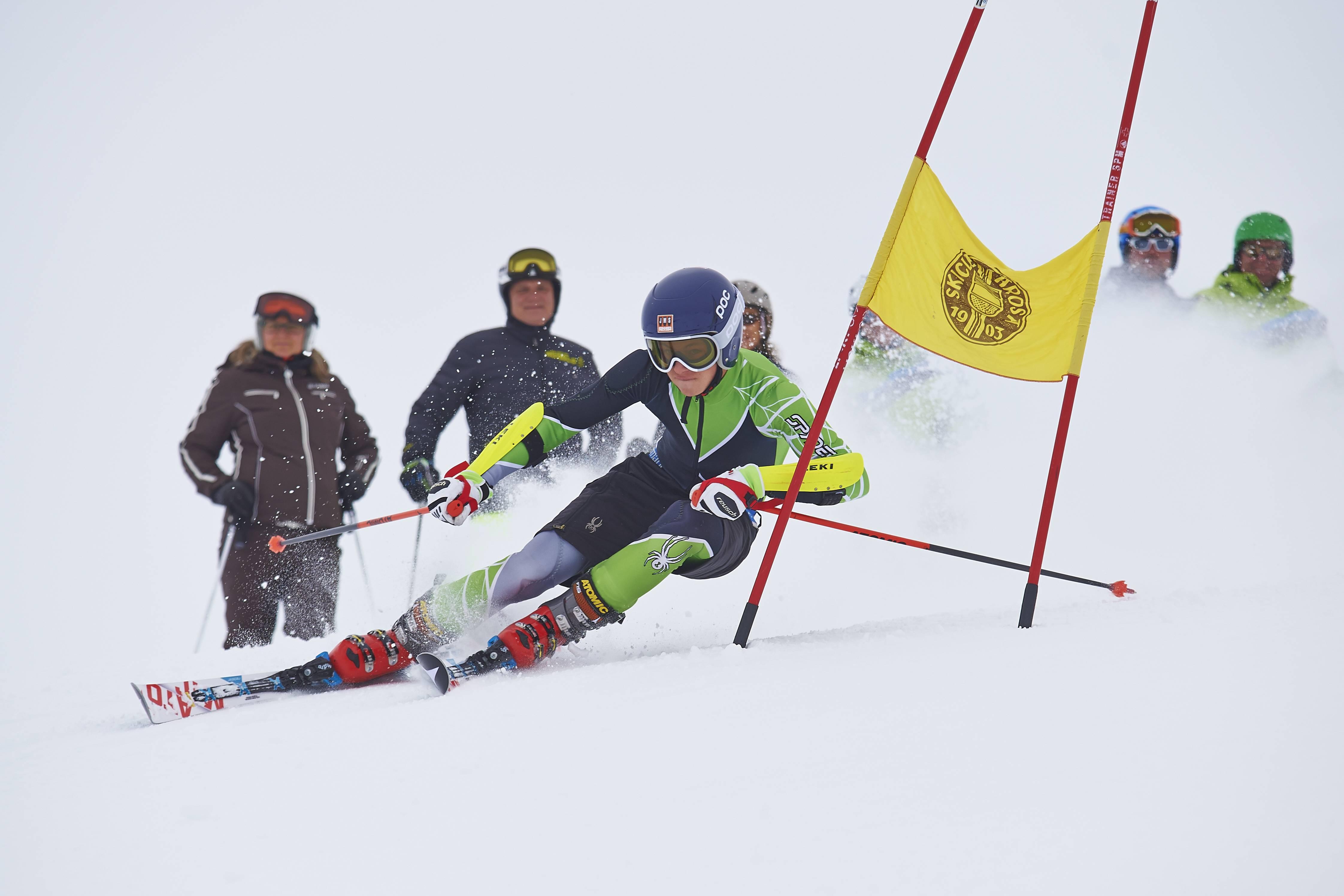 Skiclub Arosa